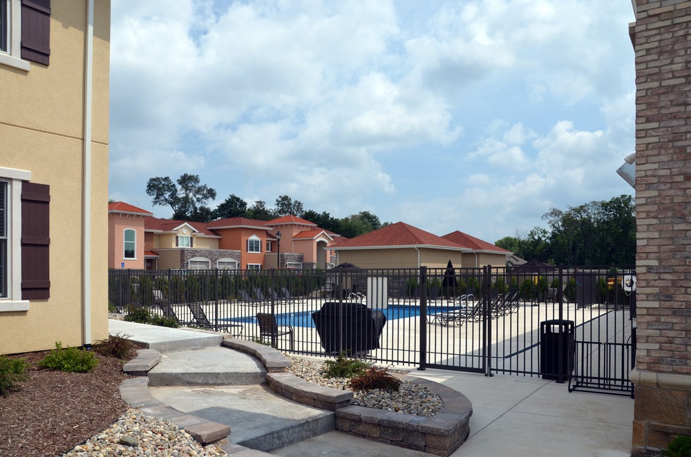 The Residences at Toscana Park