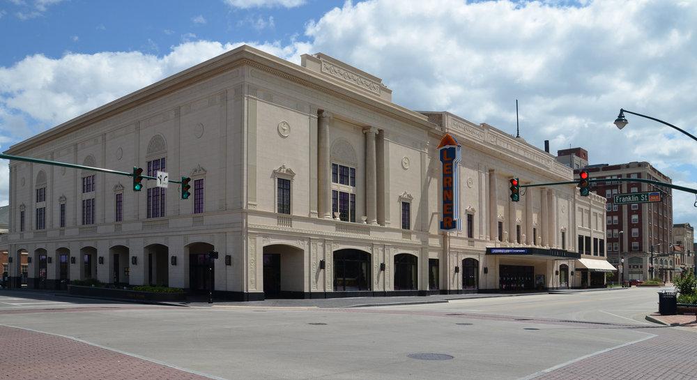 Lerner Theatre