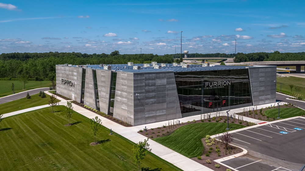 Furrion Office & Innovation Center | Elkhart, Indiana