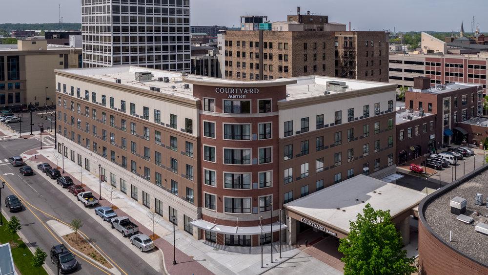 Majority Builders - Courtyard Marriott Downtown South Bend, IN-2-1.jpg