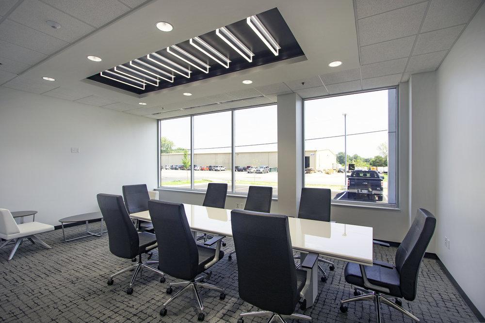 LionsHead Corporate Office Goshen Indiana