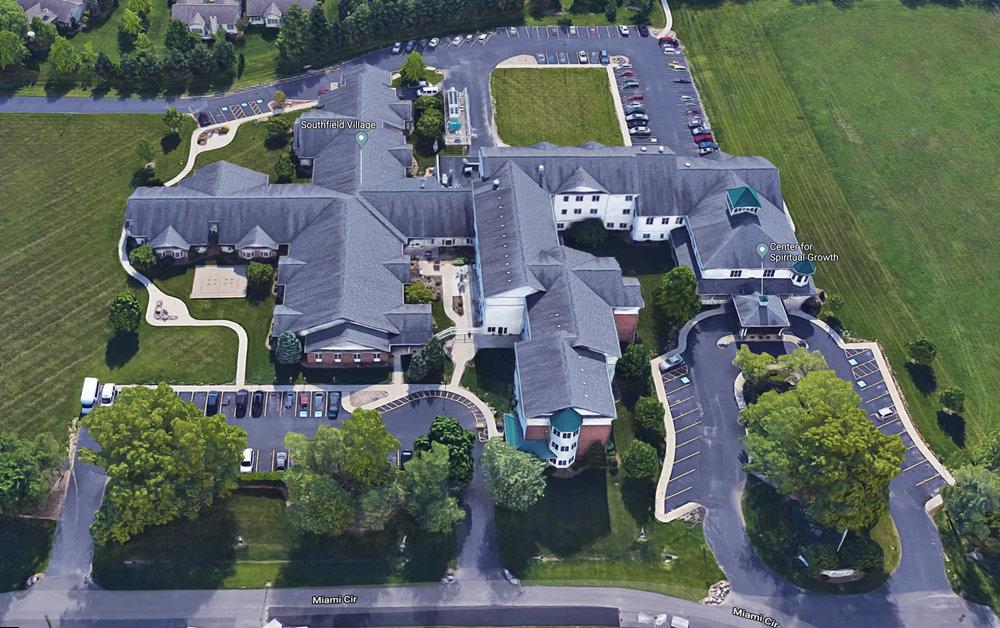 Southfield Village Aerial.jpg