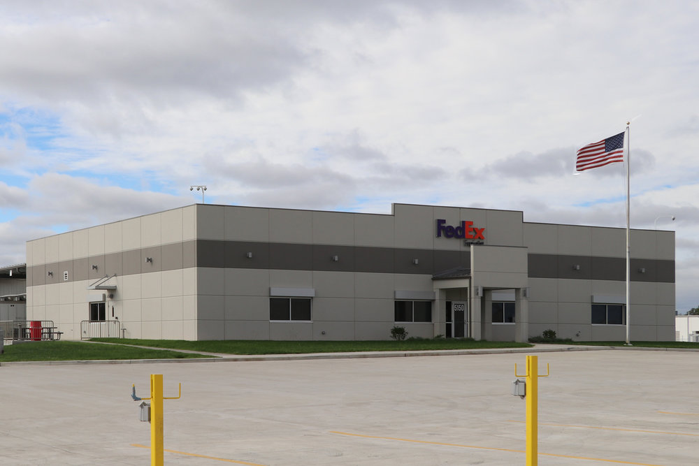 Fed Ex Freight Distribution Center South Bend.jpg