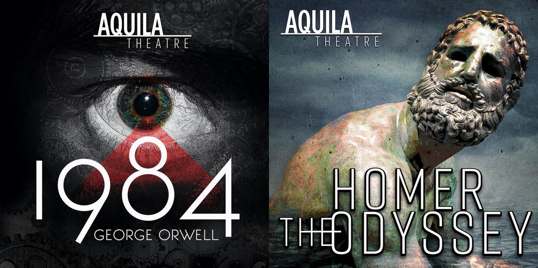 SOPHOCLES' PHILOCTETES — Aquila Theatre