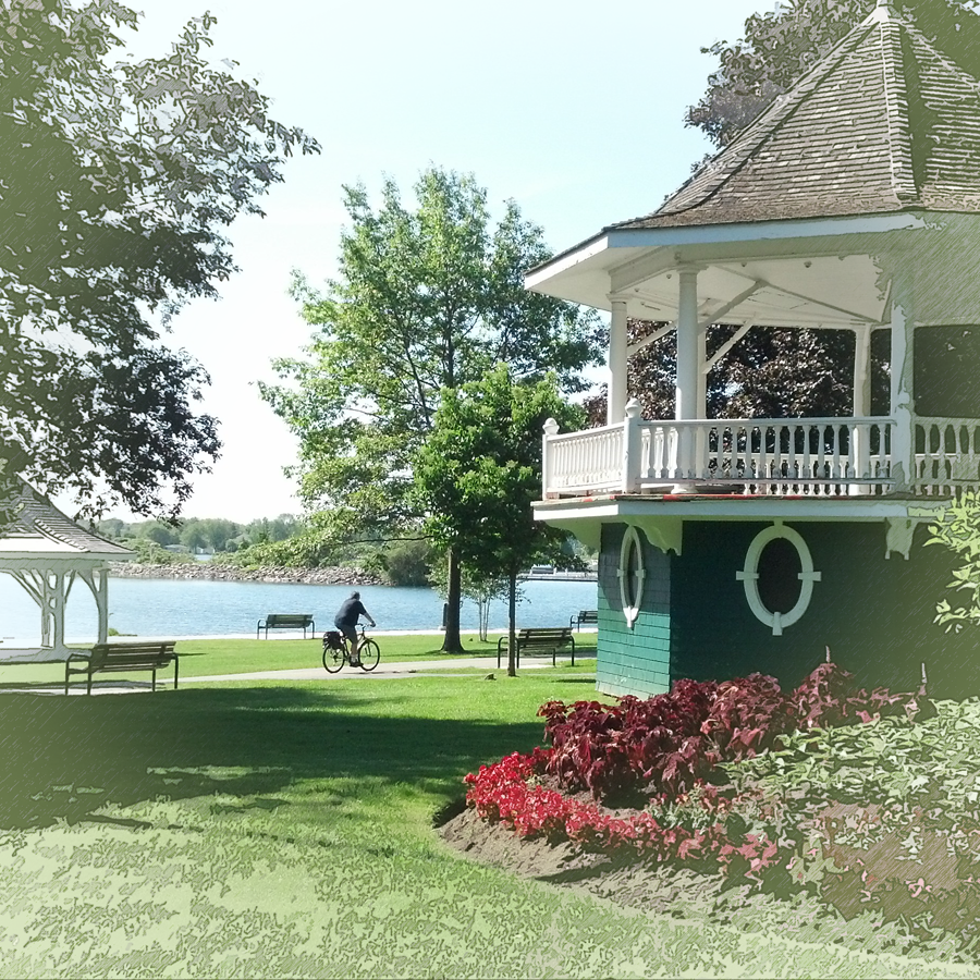 Parks, Recreation, Culture Master Plan: Orillia, ON