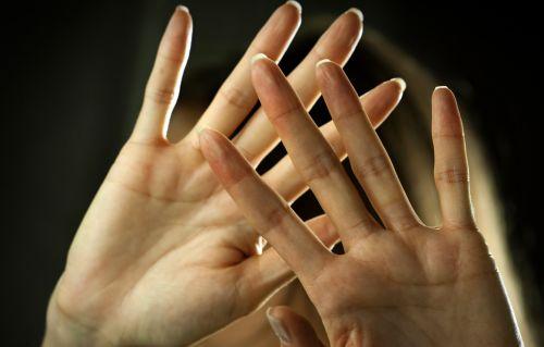 Domestic Violence -