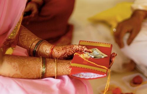 Dowry -