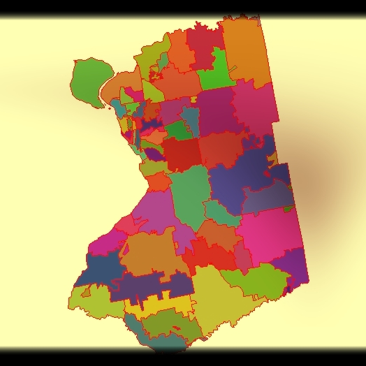 Erie County, NY  Zip Code Classification Project.
