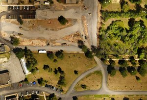 Maps And Survey EagleHawk - Current aerial maps