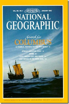 1992-National-Geographic-Magazine