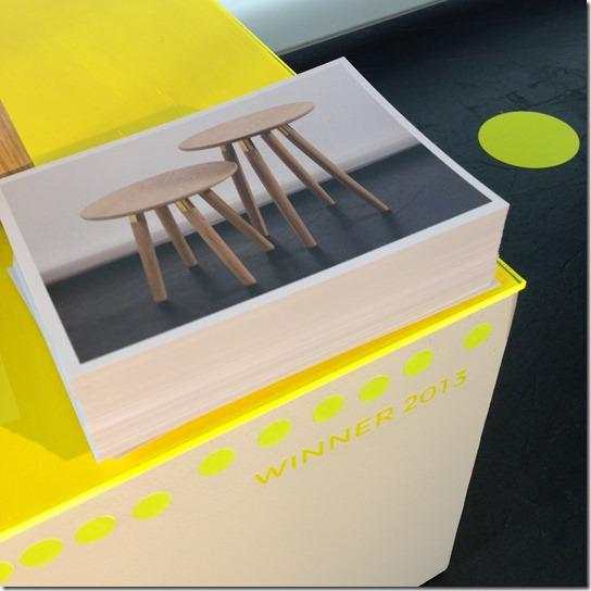 Kirsty Whyte_LDF blog 3_Designers block_100% Design_ETA (5)