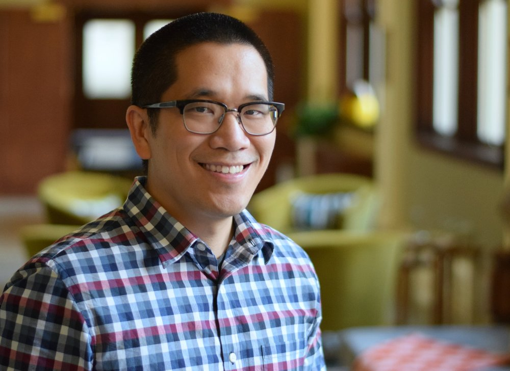 Eric Tsai  Data Analyst