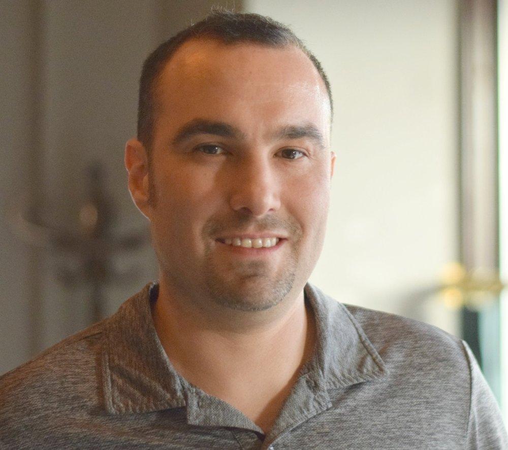 JOE IRGON Lead DevOps Engineer