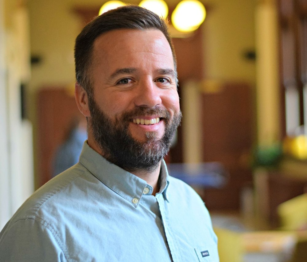 DANNY   Creative Director
