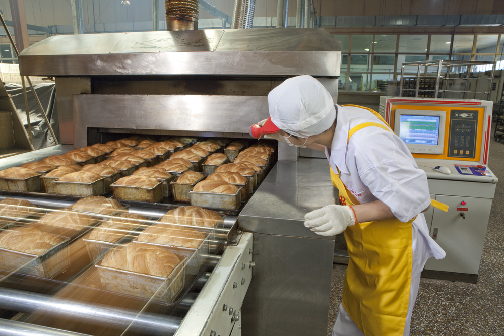 Bakers suffer from a particularly high incidence of occupational asthma