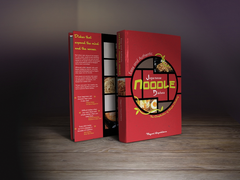 Cookbook: Mockup