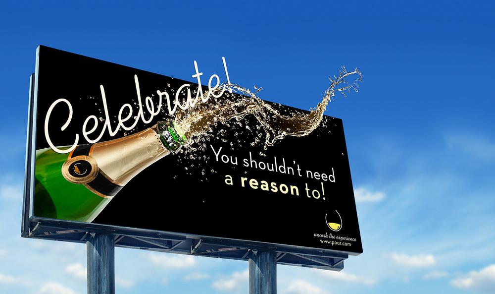 Billboard Signage