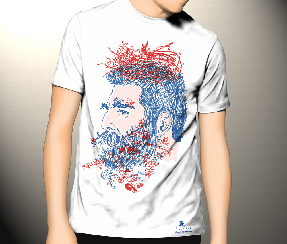 Bearded Man t shirt mock up.jpg