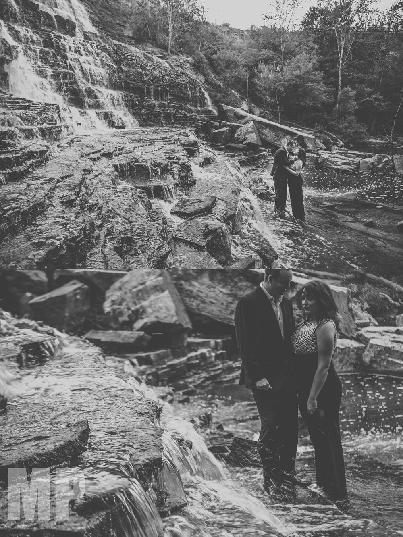Canada Wedding Photography, Michigan Wedding Photographers