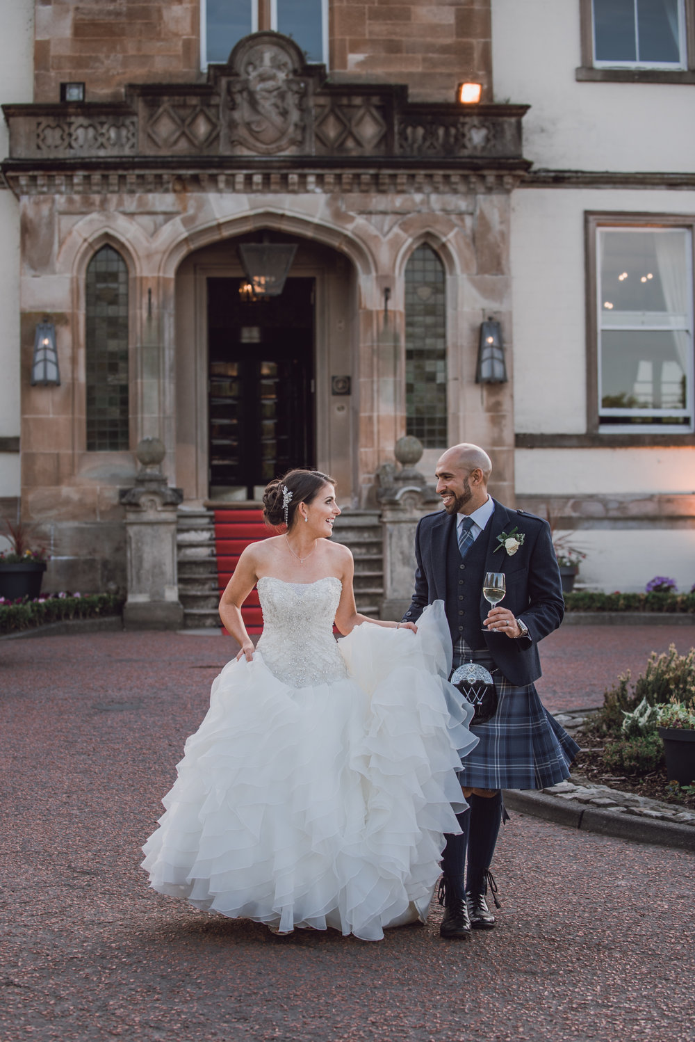 Scotland Wedding Photographers