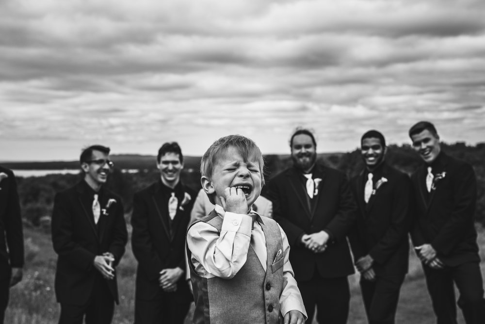 Traverse City Wedding Photography, Northern Michigan Wedding Photographers