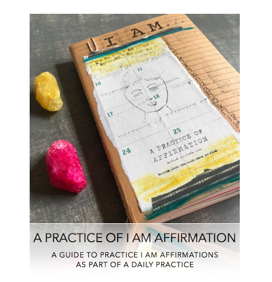 I AM | A PRACTICE OF AFFIRMATION Course