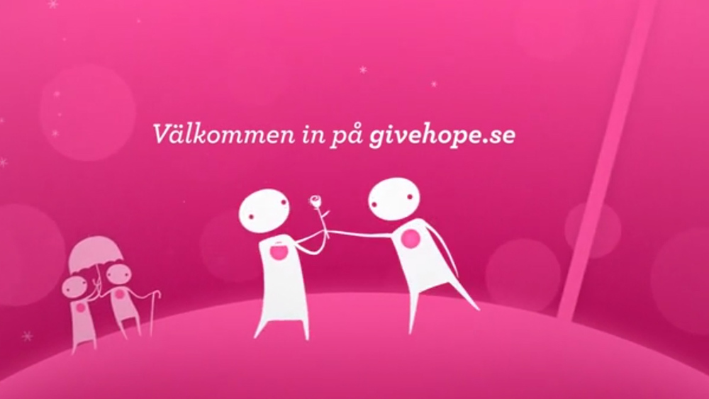 Give Hope Campaign