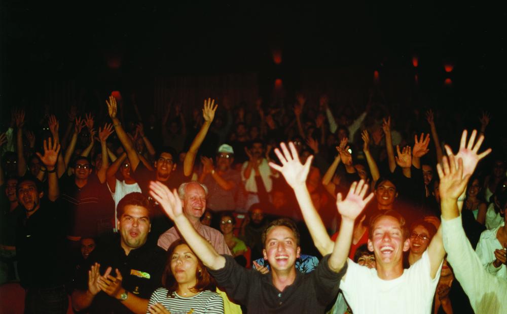 publikum.jp- Mexico city- Bel Canto 1997.jpg