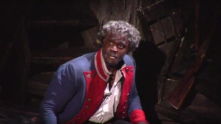 Kyle Jean-Baptiste in Les Miserables