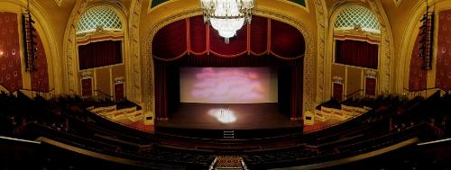 Orpheum Theatre — Minneapolis, MN