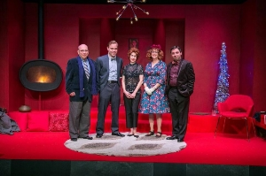 Theatreworks New Milford's production of Bell Book and Candle