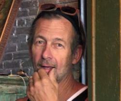 Jason McLean in 2014