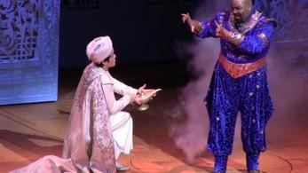 Top Five Frozen On Broadway Bootleg - Circus