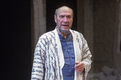 F. Murray Abraham Photo credit: Richard Termine
