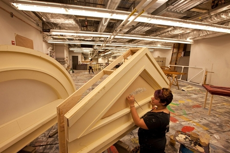Interior Design Degrees Boston Emerson College Ma