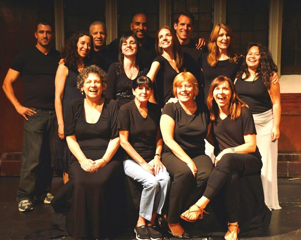 Students of the Howard Meyer Acting program are able to demonstrate what they learn in class by performing on stage in front of friends, family and others.
