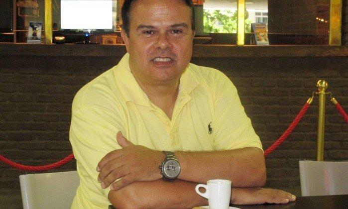 Rubens Lima Jr.