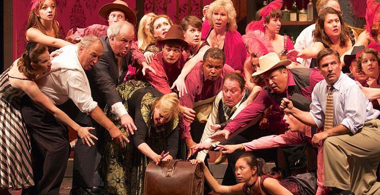 Woodside Community Theatre
