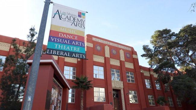 Sex Scandal Rocks Las Vegas Performing Arts School Onstage Blog