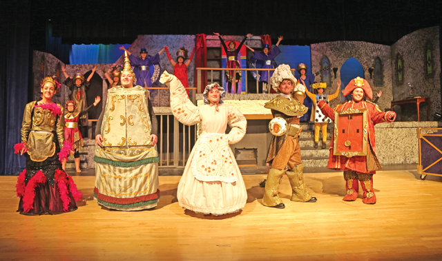 North Fork Community Theatre