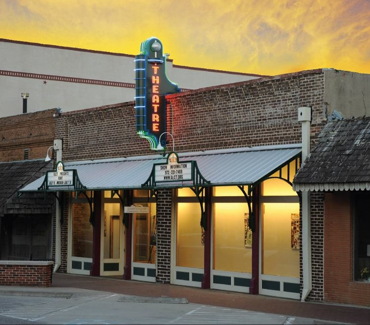 Greater Lewisville Community Theatre