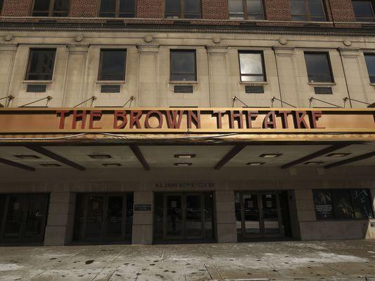 (Photo: Alton Strupp/Louisville Courier )