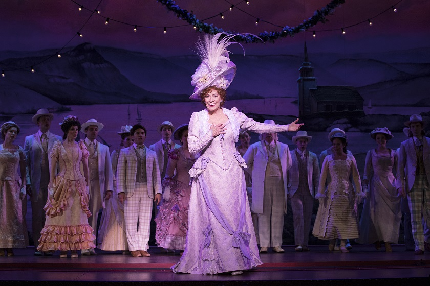 10_Betty Buckley & Hello, Dolly! National Tour Company - 2018, Julieta Cervantes.jpg