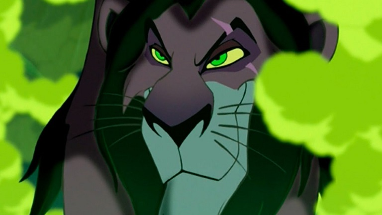 Be Prepared Will Scar Sing In The Lion King Reboot Onstage Blog