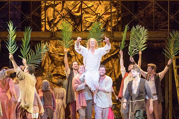 JESUS CHRIST SUPERSTAR Announces Casting Call — OnStage Blog