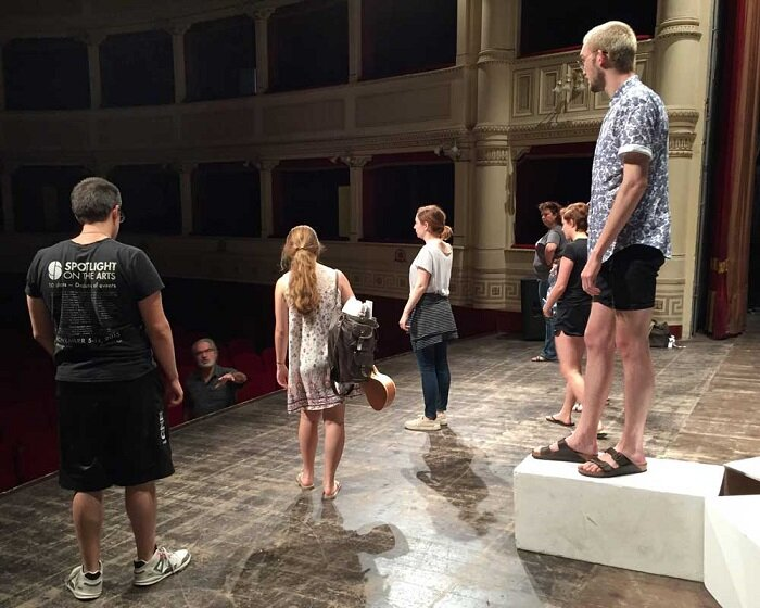 """Rehearsal Habits That Will Put You On A Director's """"Will Cast Again"""" List"""