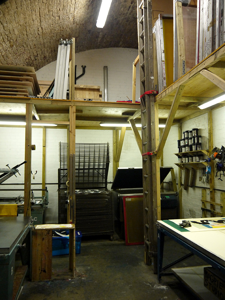 Peckham Print Studio