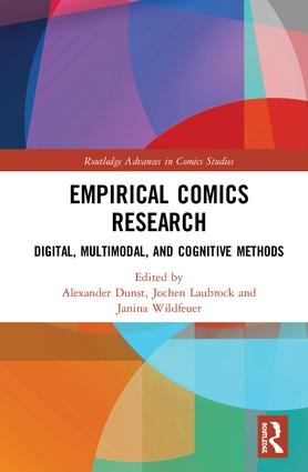 Two Percent of What? - Preprint of our chapter from the volume Empirical Comics Research: Digital, Multimodal, and Cognitive Methods (Routledge, 2018).This chapter formally outlines the processes that we used to create the What Were Comics? Sampling Frame and to randomize the What Were Comics? Corpus. It also provides our rationale for approaching the study of comics through the lens of typicality. Click here to download PDF