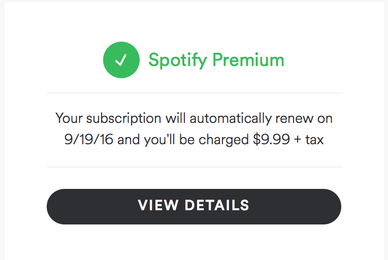 I will be canceling the Premium subscription I had have since 2014.
