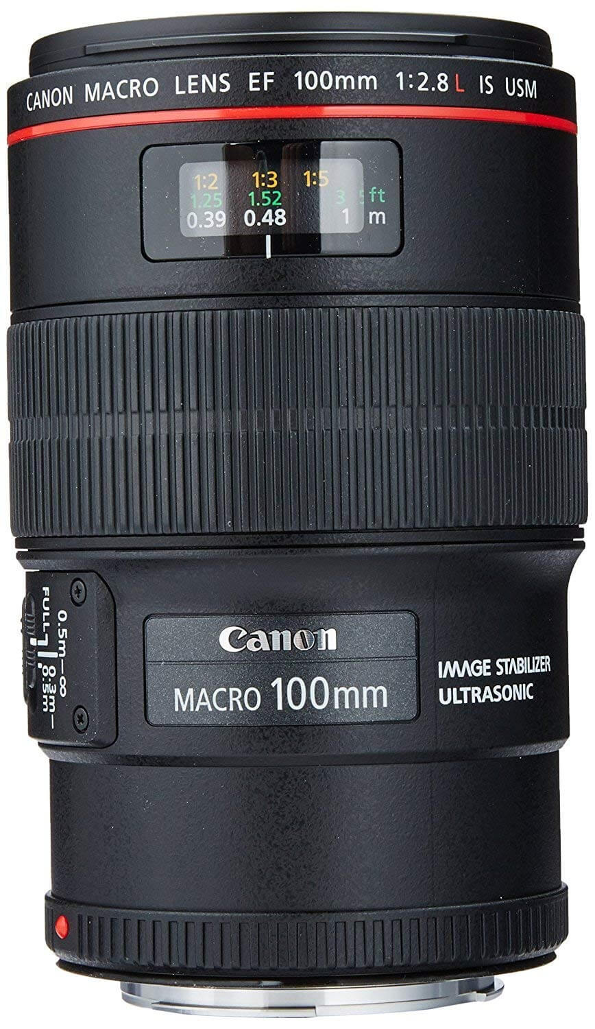 Canon 100mm Macro  f2.8 L - Must have for any Canon shooter.